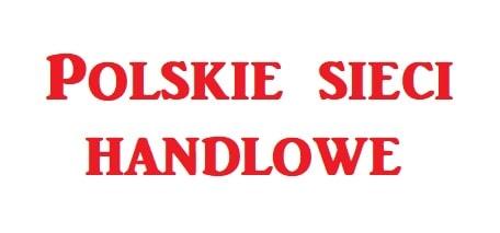 polskie sieci handlowe