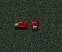 red alert counterstrike czołg tesla