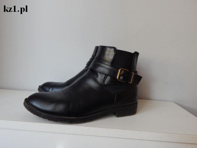 botki buty damskie