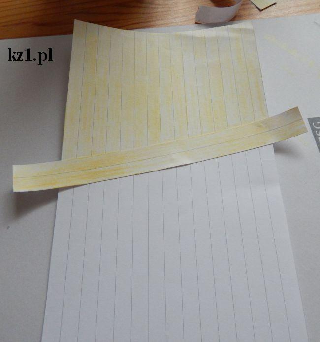 kartka na wielkanoc zajączek