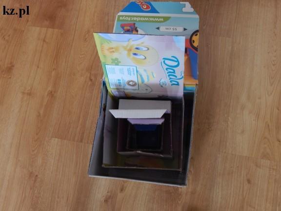 pudełka matrioszki