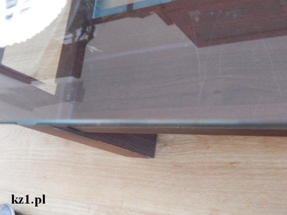 czysta ława jak usunąć klej ze szklanej powierzchni