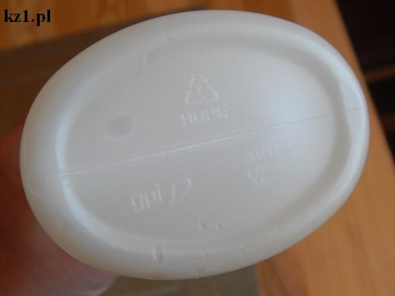 oznaczenie 2 na plastikowej butelce co oznacza