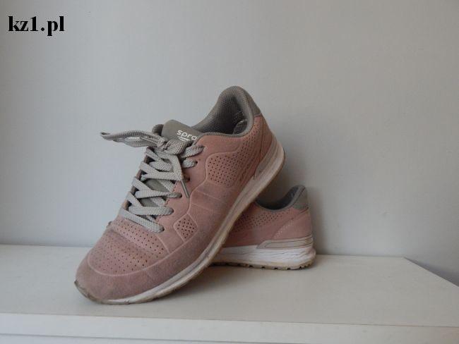 buty tenisówki sneakersy