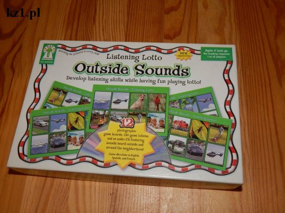 outside sounds gra