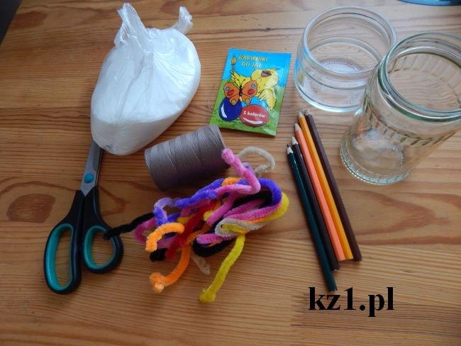 zestaw do zrobienia kryształów z boraksu