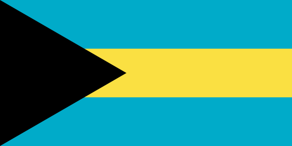 flaga bahamy