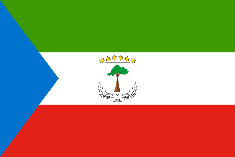 flaga gwinei równikowej