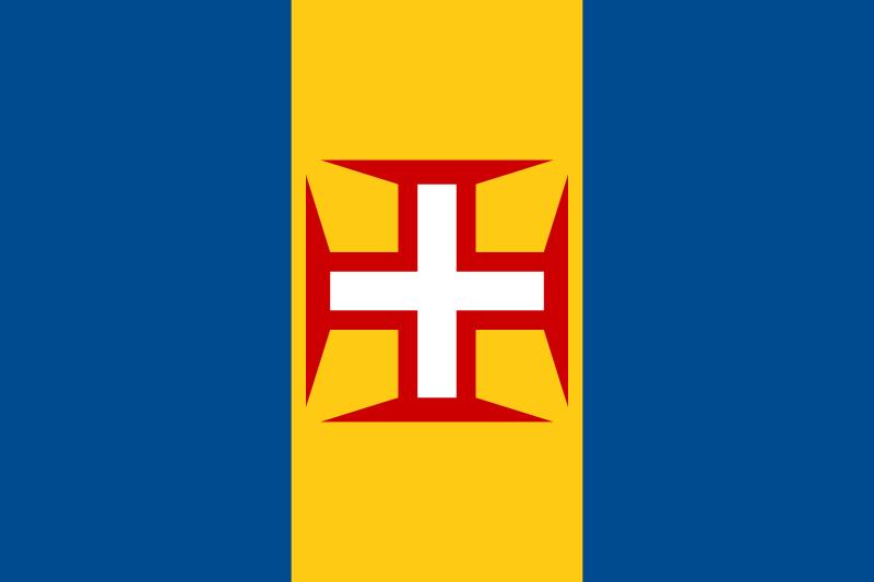 flaga madery