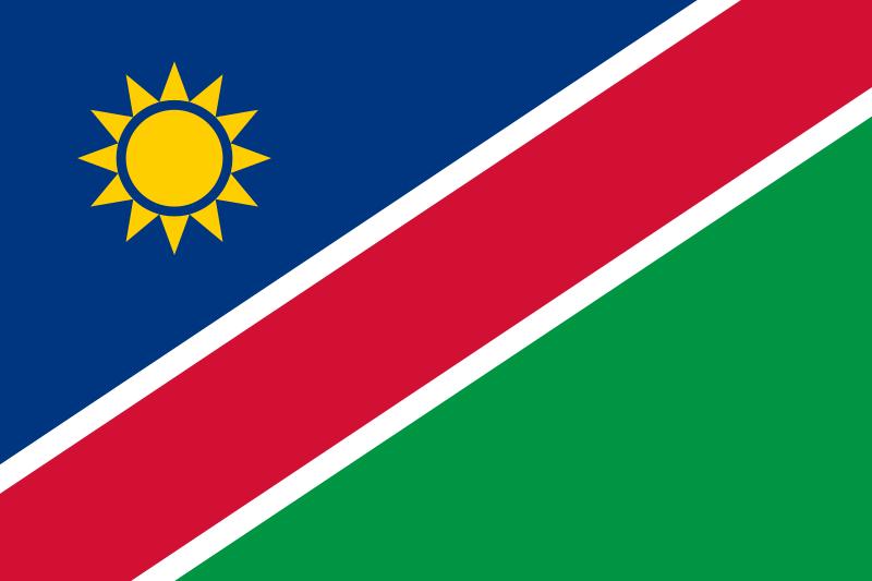 flaga nambi