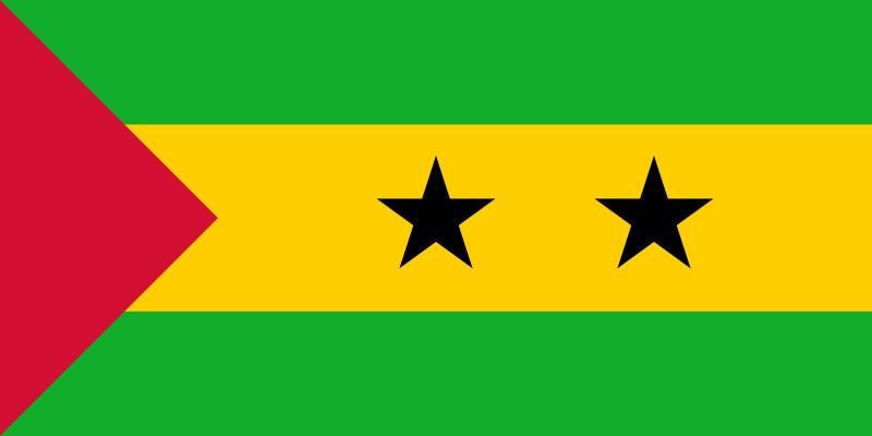 flaga wysp św. tomasza