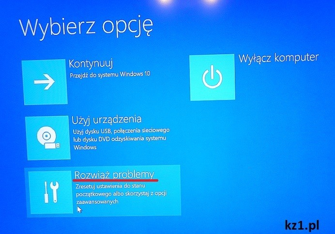 modecom freepc przywracanie systemu