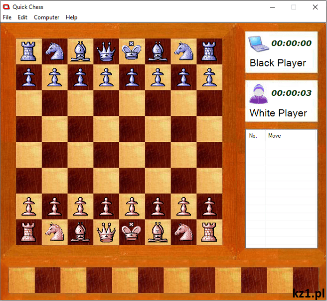 quick chess