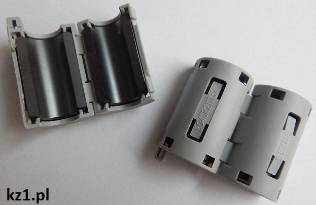 filtr ferrytowy model E04SR211132