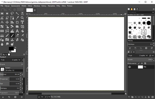 program open source gimp