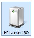 nieokreślone hp laserjet 1200