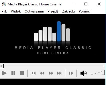 odtwarzacz media player classic