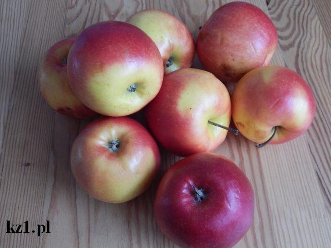 jabłka polskie