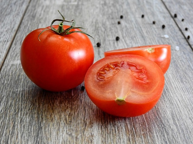 pomidor zwyczajny pomidor zwykły