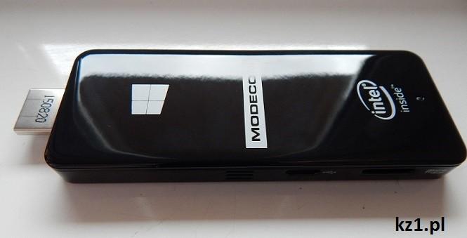 minikomputer modecom freepc