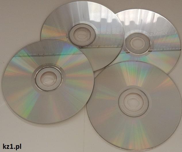 dyski cd-rom