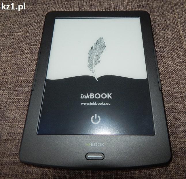 czytnik inkbook firmy arta tech