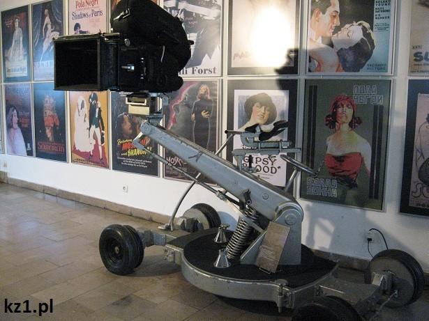muzeum kinematografi w łodzi