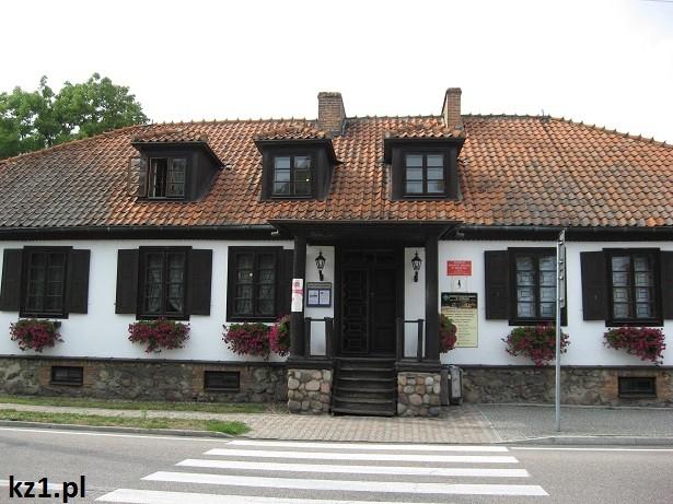 muzeum małego miasta