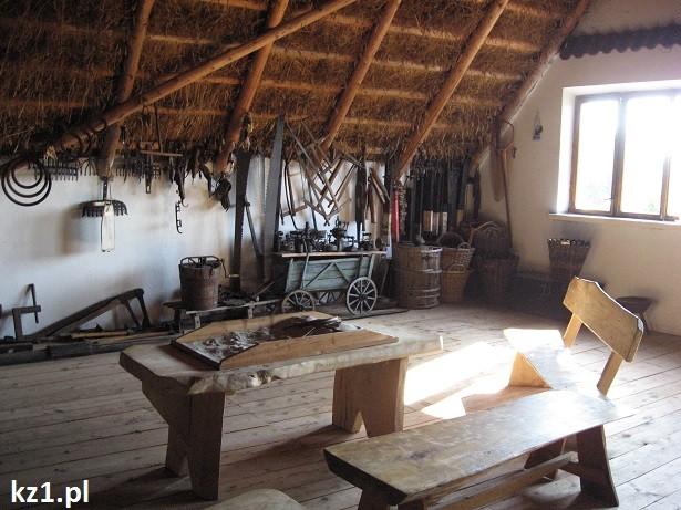 muzeum rybackie pod strzechą w jastarni