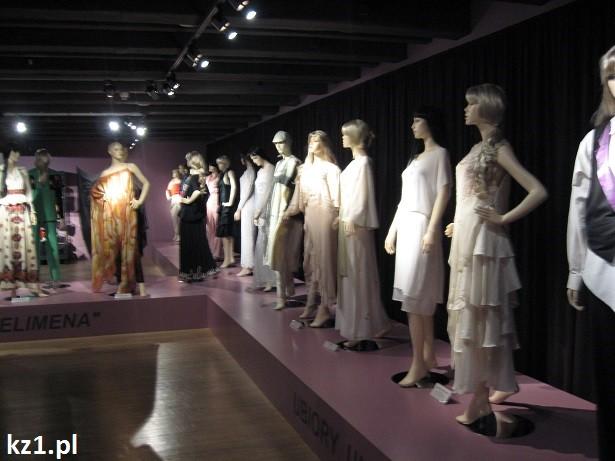 muzeum włokiennictwa