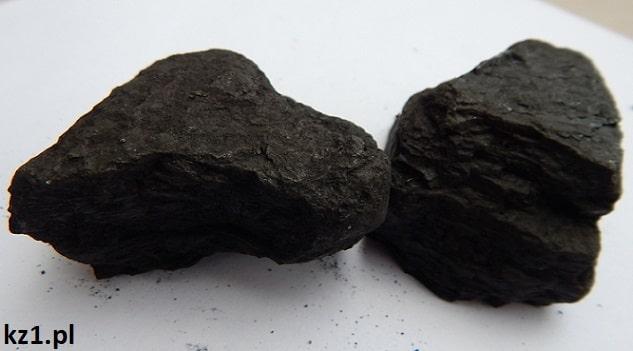 węgiel opałowy