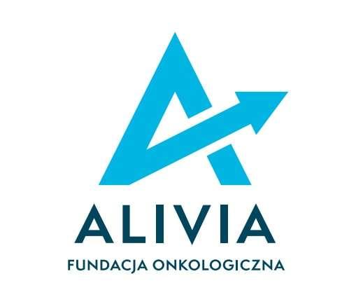 logo fundacji alivia