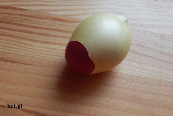 balony nałozone na siebie