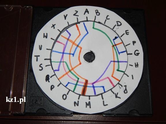 enigma jak zrobić enigmę