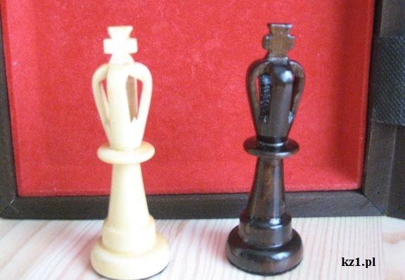 król szachowy