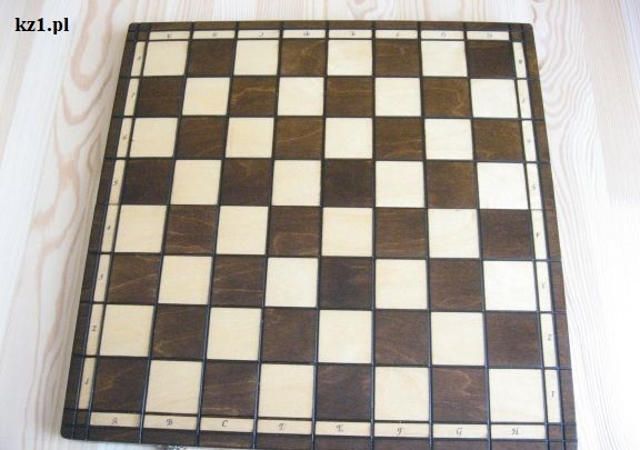 plansza do szachów