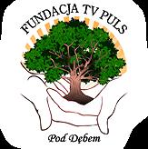 logo fundacji pod dębem