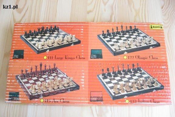 gra planszowa szachy