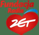 logo fundacji radia zet