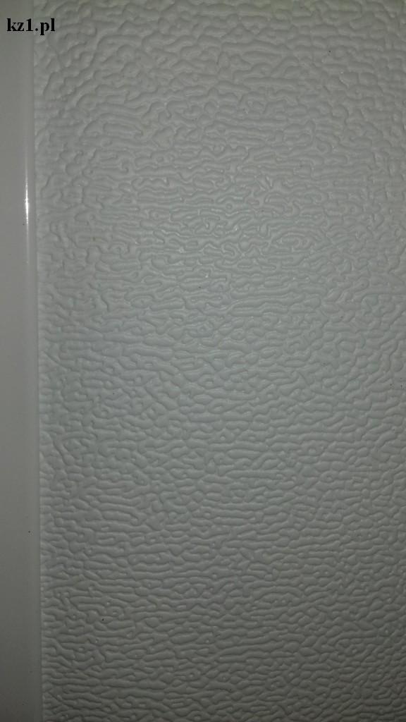 tylna ścianka lodówki