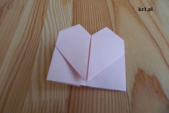 orihgami serce