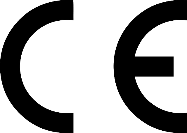 znak CE certyfikat