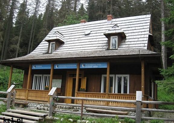 biuro informacji turystycznej