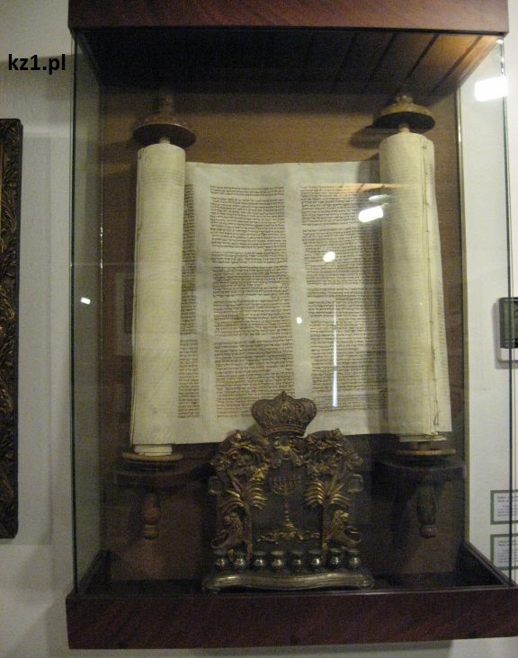 dekalog w muzeum