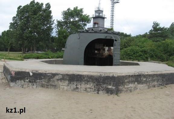 fort na helu na cyplu