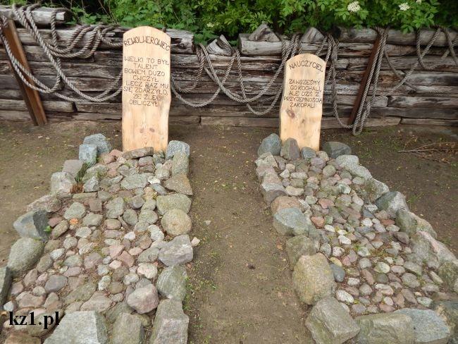 groby kowbojów