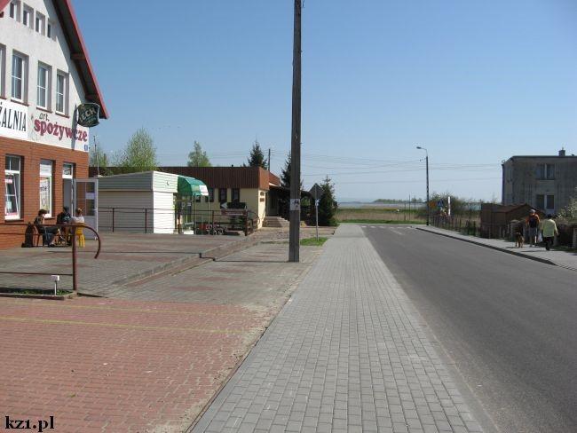 miejscowość Kąty Rybackie