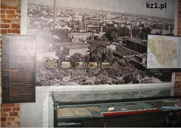 łódzkie muzeum fabryki