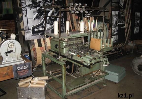 maszyny poltex