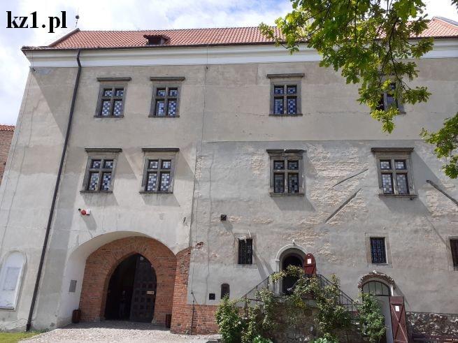 łęczyca zamek muzeum